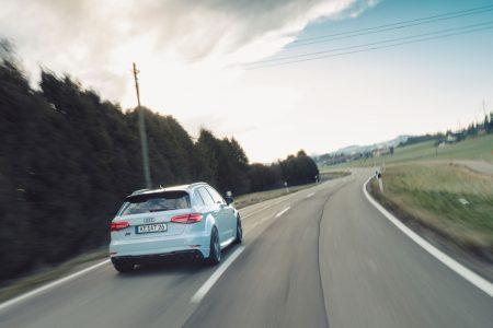 ABT catapulta el Audi RS3 hasta los 500 CV: ¡Supercompacto vitaminado!