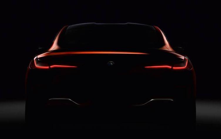 El nuevo BMW Serie 2 Gran Coupé toma forma, lo veremos este año