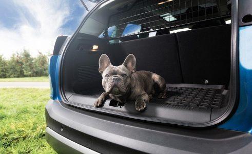 Con estos accesorios podrás sacarle más partido fuera del asfalto a tu Opel Crossland X