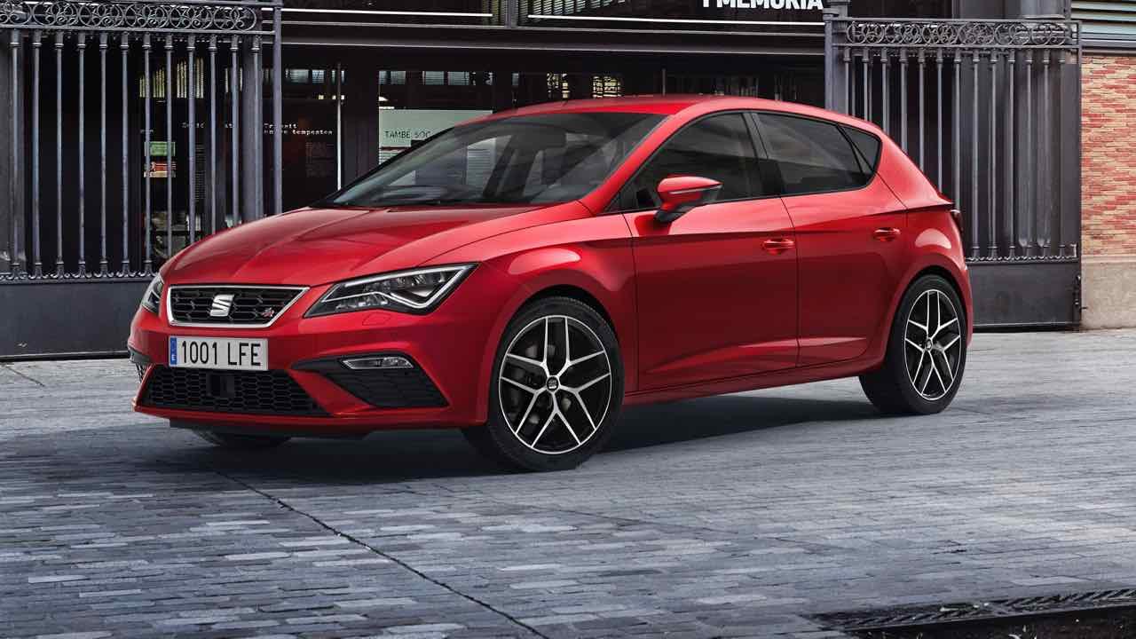 ¿Cuál ha sido el modelo de coche más vendido durante 2017 en España?
