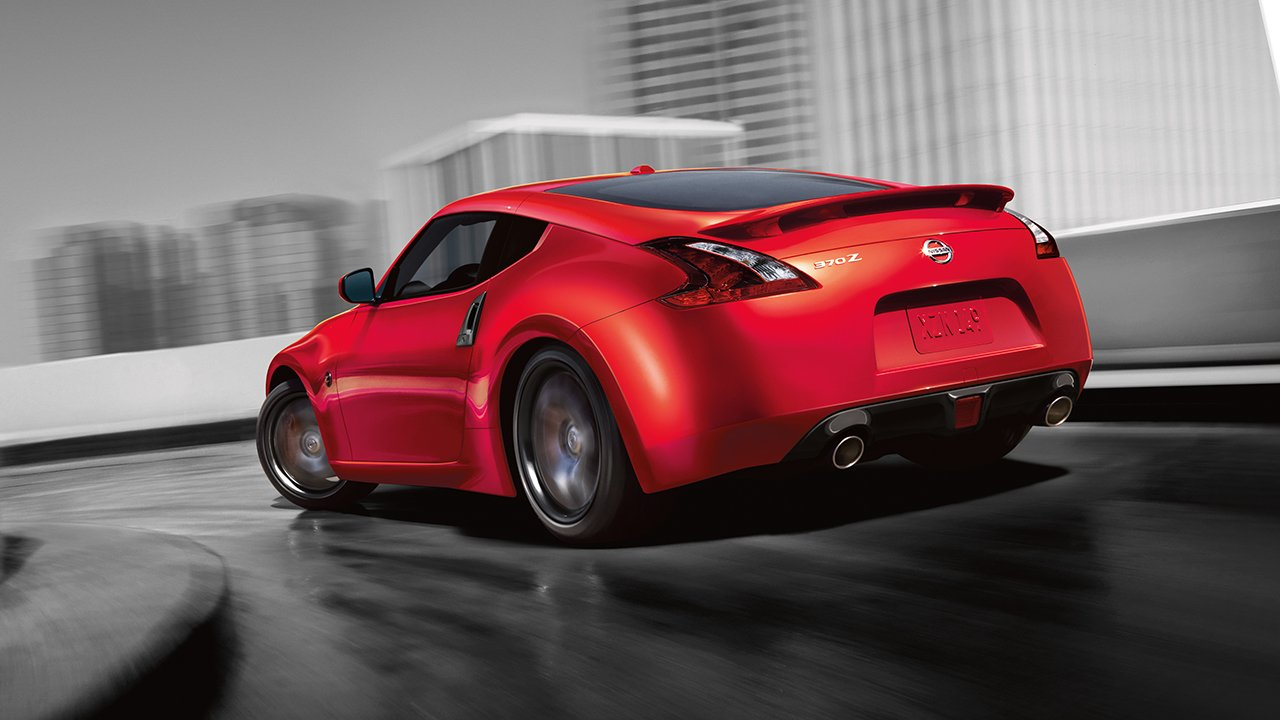 El actual Nissan 370Z será actualizado una vez más, pero su sucesor es todavía incierto