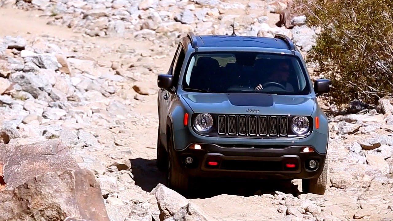 FCA quiere lanzar un 'baby Jeep' más barato que el Renegade basado en el Panda