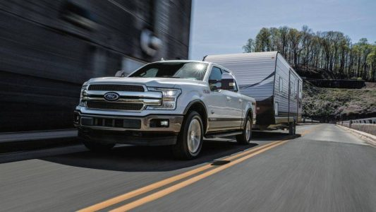 Ford presenta el F-150 diésel: La pick-up recibe por primera vez un motor a gasóleo