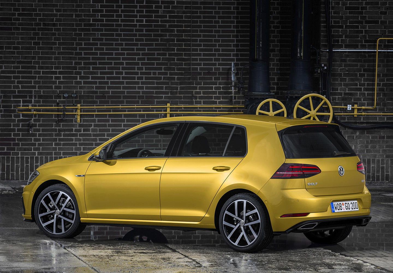 Llega el Volkswagen Golf TGI: La opción capaz de funcionar con gas natural comprimido