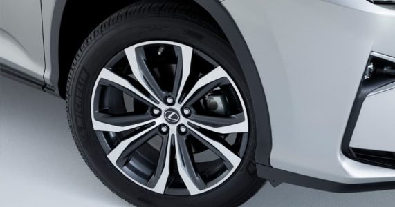 Precios del Lexus RX450h L 2018: Así es el SUV premium de siete plazas