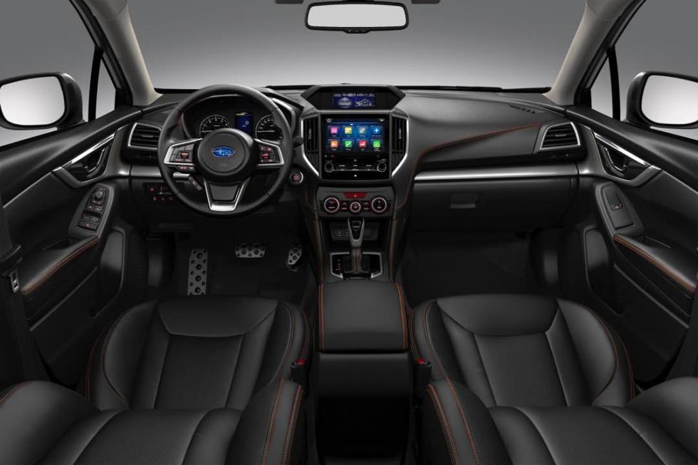 Ya disponible el Subaru XV 2018: Desde 200 euros al mes o 21.900 euros
