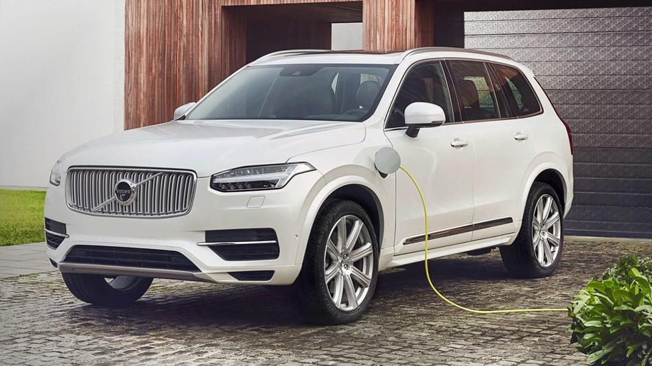 Además de motores diésel, Volvo dejará también de desarrollar motores gasolina