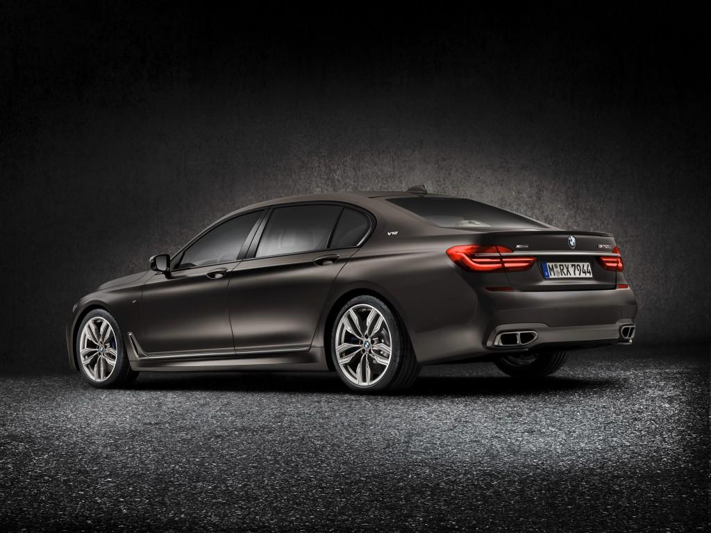 El BMW M760Li xDrive abandonaría el mercado el próximo año: ¿Por qué?