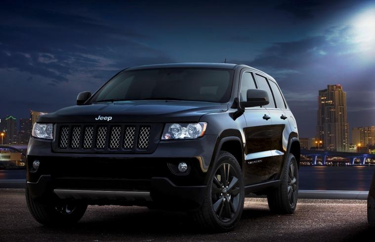 Jeep Grand Cherokee S: Mejor dotación y aspecto diferenciado...