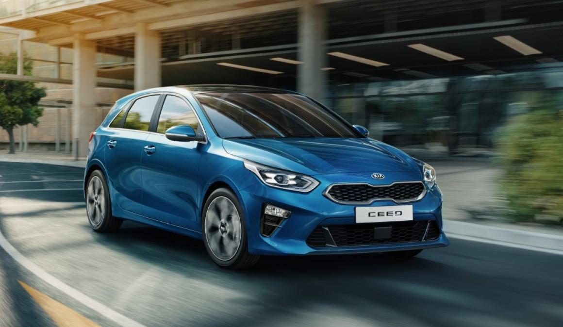 Kia Ceed GT: Así buscará la marca surcoreana su versión del Hyundai i30 N