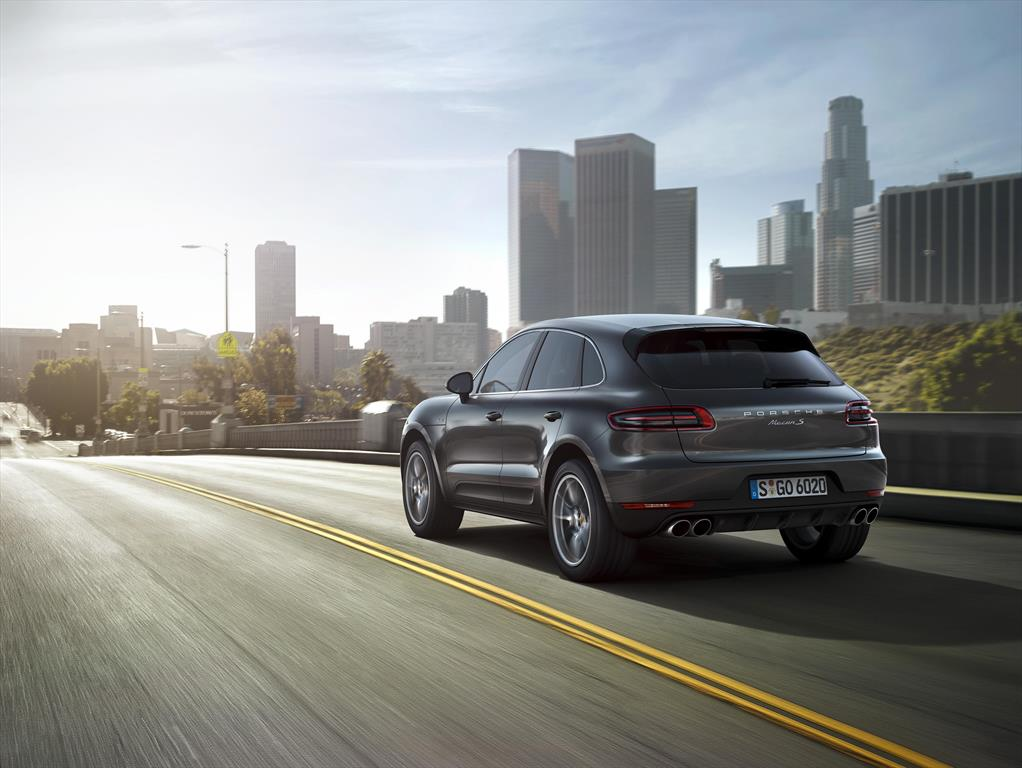 Porsche dice adiós a los motores diésel: Serán reemplazados por híbridos