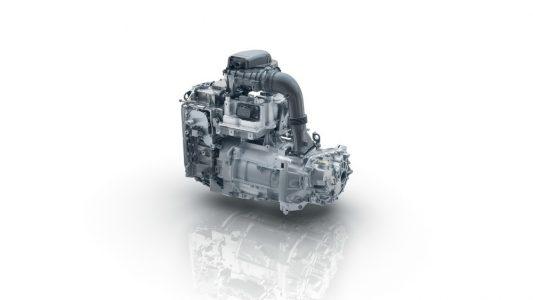 Renault ZOE R110: 109 CV de potencia y 300 kilómetros de autonomía