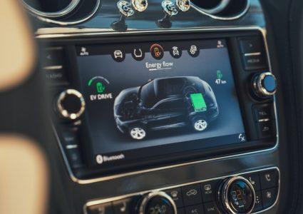 Bentley Bentayga Hybrid 2018: El primer vehículo electrificado de la marca