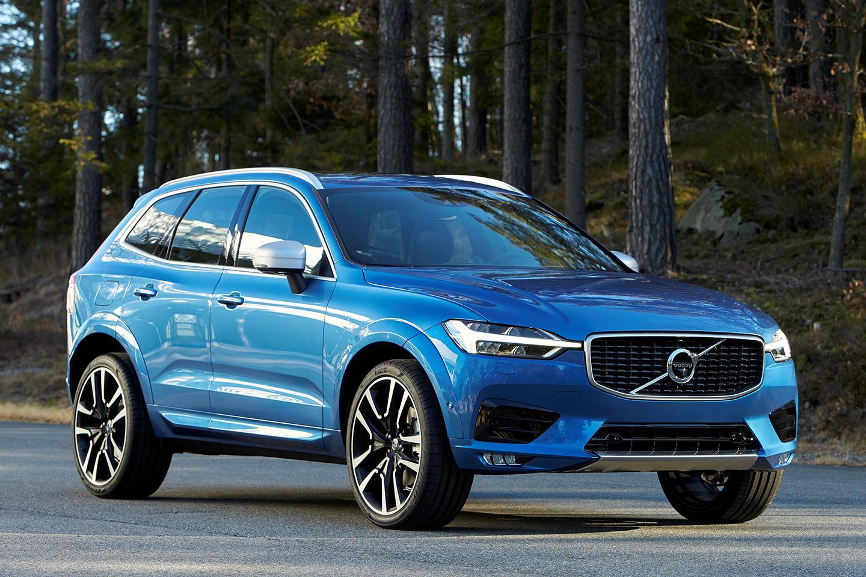 El Volvo XC60 Premium Edition es una opción más accesible por 34.950 euros