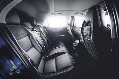 Lynk & Co 02: El tercer modelo de la firma china que rivaliza con el Audi Q2 y Mercedes GLA