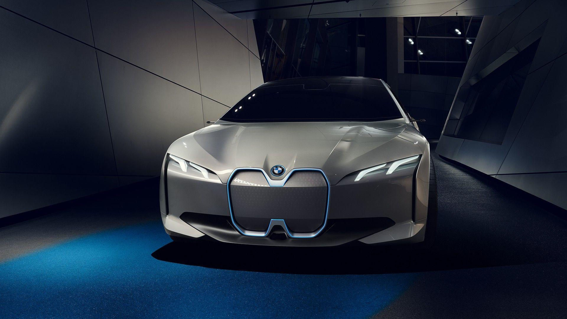 Más cerca del BMW i4: hasta 700 kilómetros de autonomía