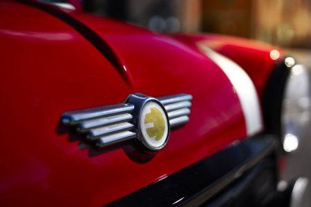 MINI Classic Electric: Cuando mezclas el pasado con el futuro