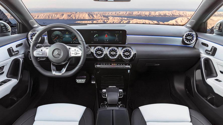 Ya hay precios del Mercedes Clase A 2018: Arranca en los 31.400 euros