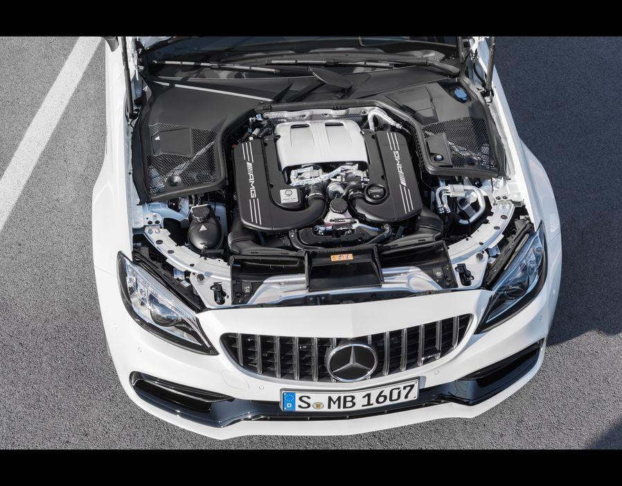 El próximo Mercedes-AMG C 63 traerá sorpresa: híbrido y seis cilindros