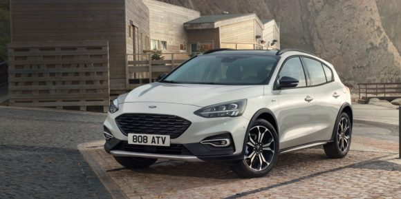 Ford Focus 2018: Así es la cuarta generación cargada de tecnología