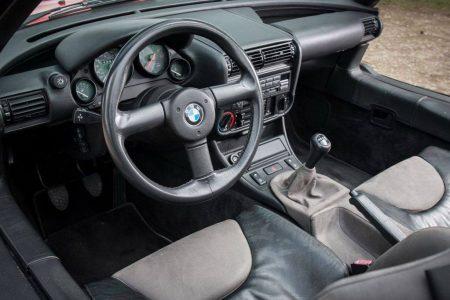 ¿Quieres un BMW Z1 con pocos kilómetros? Esta unidad es una excelente opción