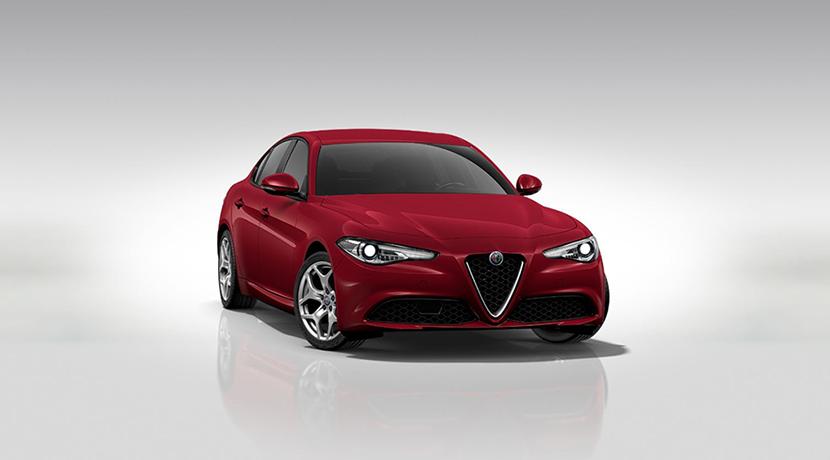 Ya disponibles los Alfa Romeo Stelvio y Giulia con acabado Executive