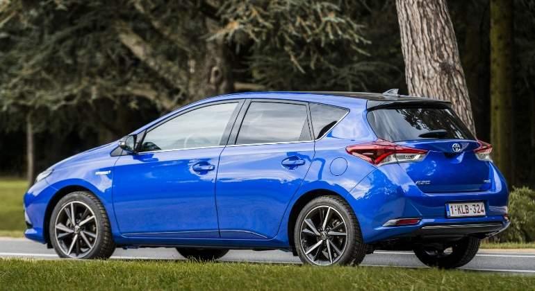 Adiós a los motores diésel y gasolina: El Toyota Auris 2019 pasa a ser sólo híbrido