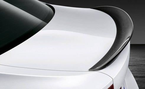 Dale vida a tu BMW M2 Competition con los accesorios M Performance