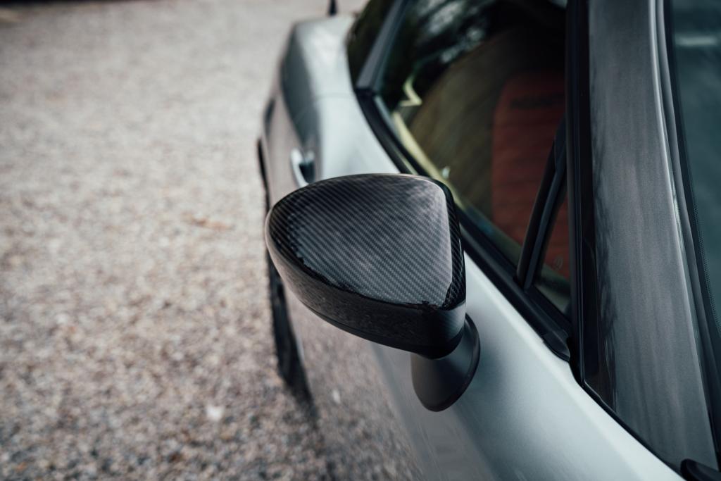 El Abarth 124 Spider GT llega al mercado español: Con techo duro desmontable