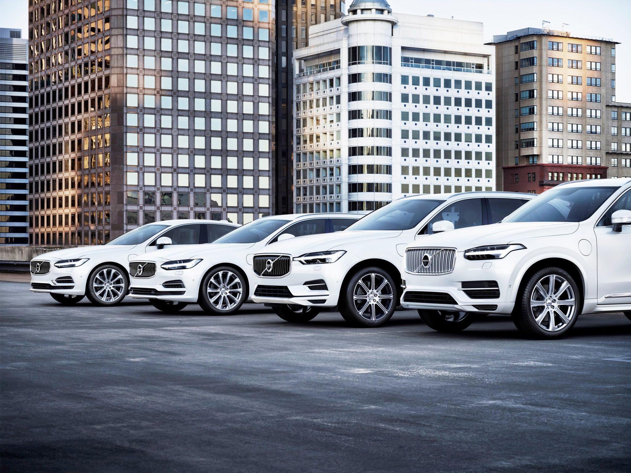 El comienzo del fin: El Volvo S60 2019 no contará con motores diésel