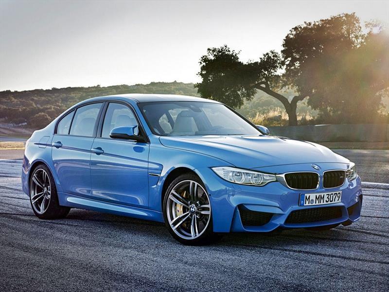 El nuevo BMW Serie 3 estará en París, ¡y traerá cambios!