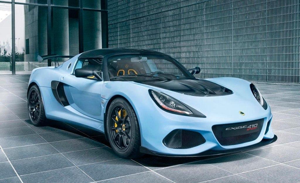 Lo que Lotus promete con el SUV británico no te dejará indiferente