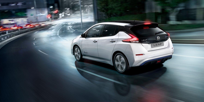 Nissan también prescindirá de sus modelos diésel en Europa: Lo hará de manera escalonada
