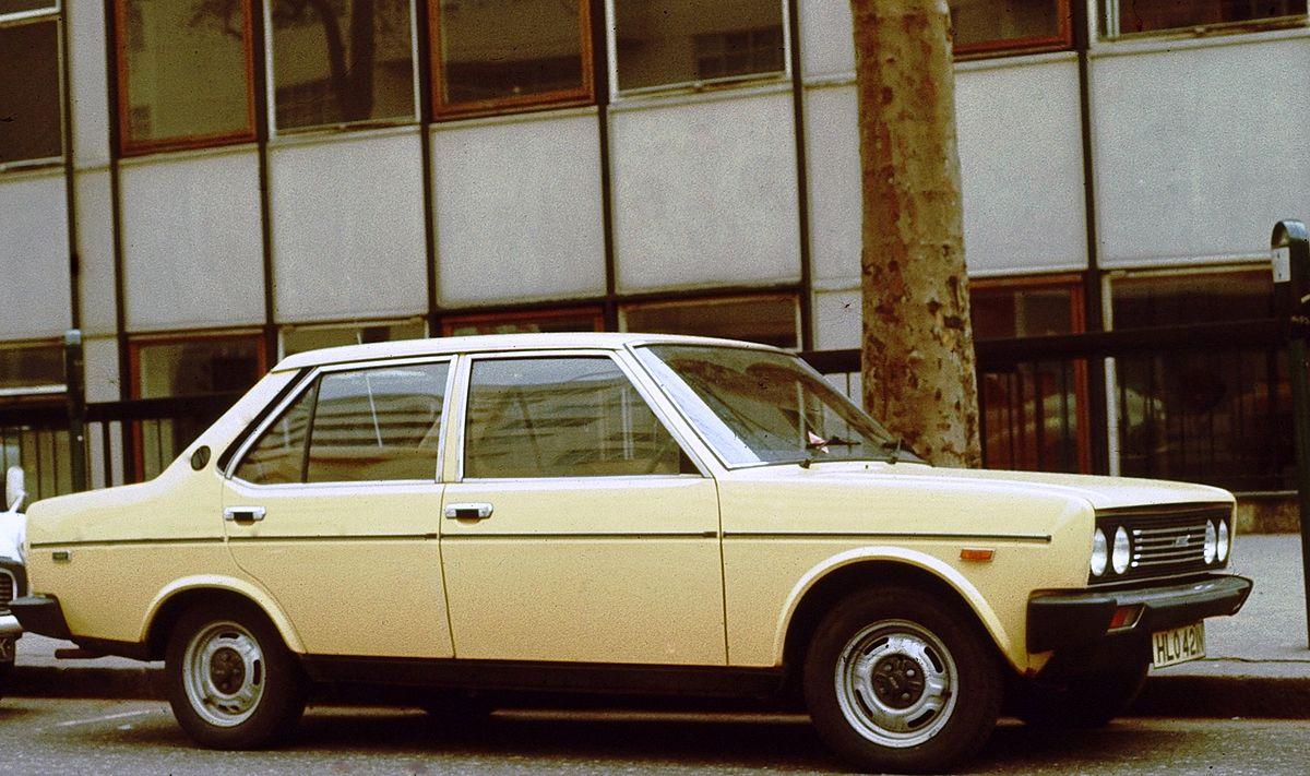¿Quieres matricular tu vehículo como histórico? Ahora tendrá que tener 30 años de antigüedad