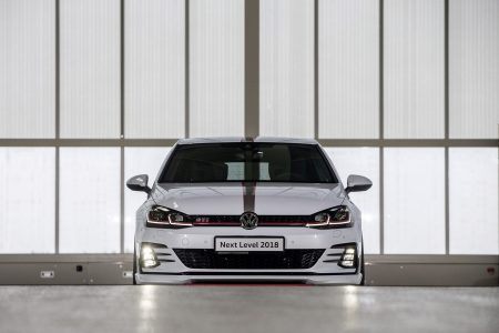 Volkswagen Golf GTI Next Level: 411 CV para el Wörthersee 2018