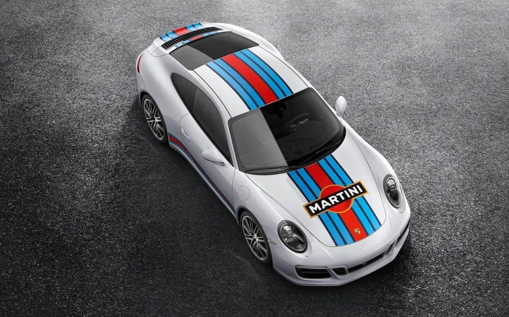 El nuevo Porsche 911 debutará en Los Ángeles, ¿estás preparado?