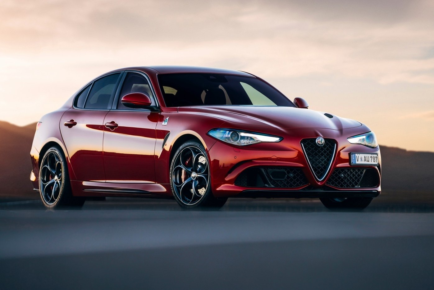 Alfa Romeo lanzará un deportivo de motor central trasero