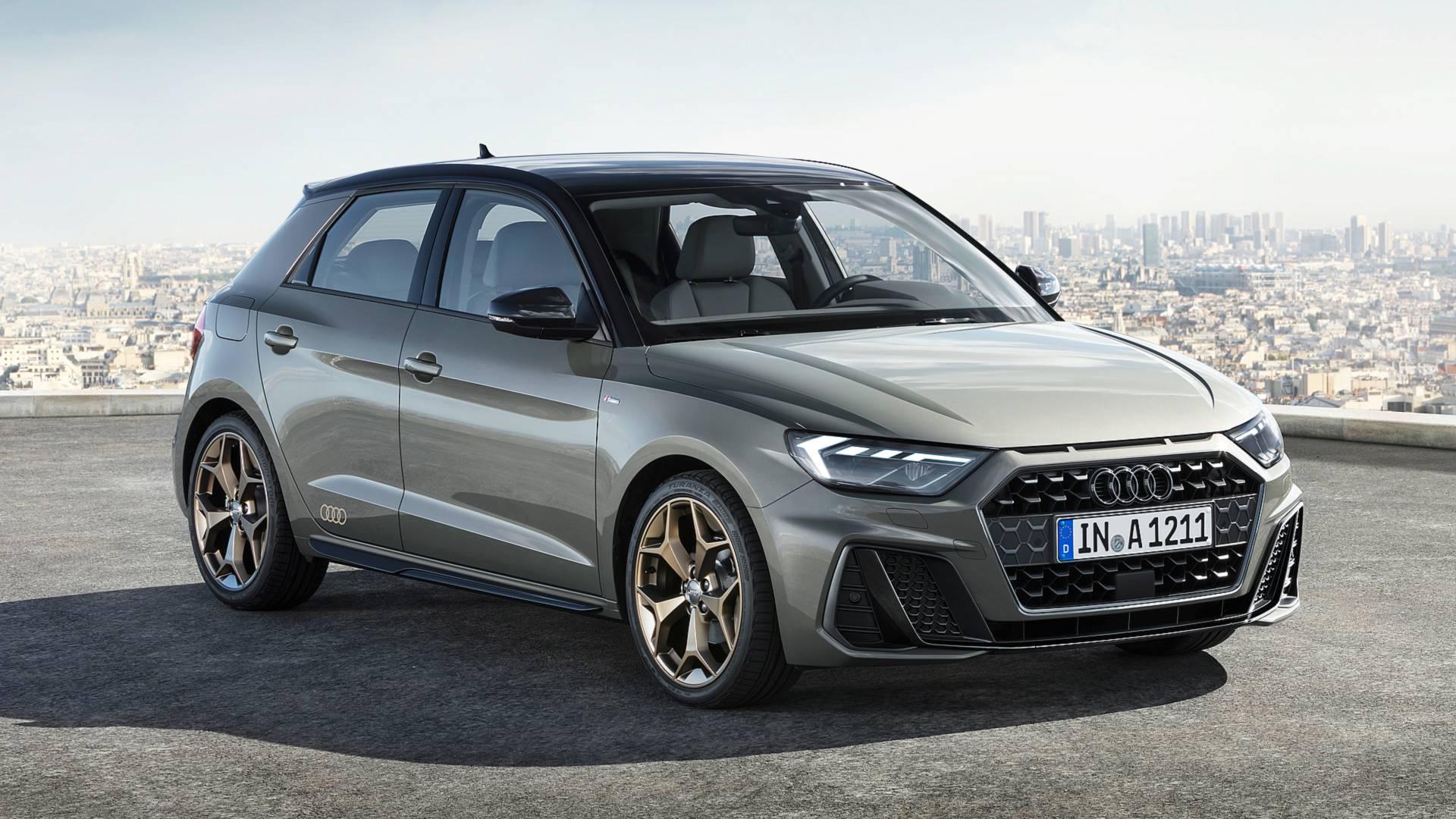 No habrá un nuevo Audi S1... ¿o sí?