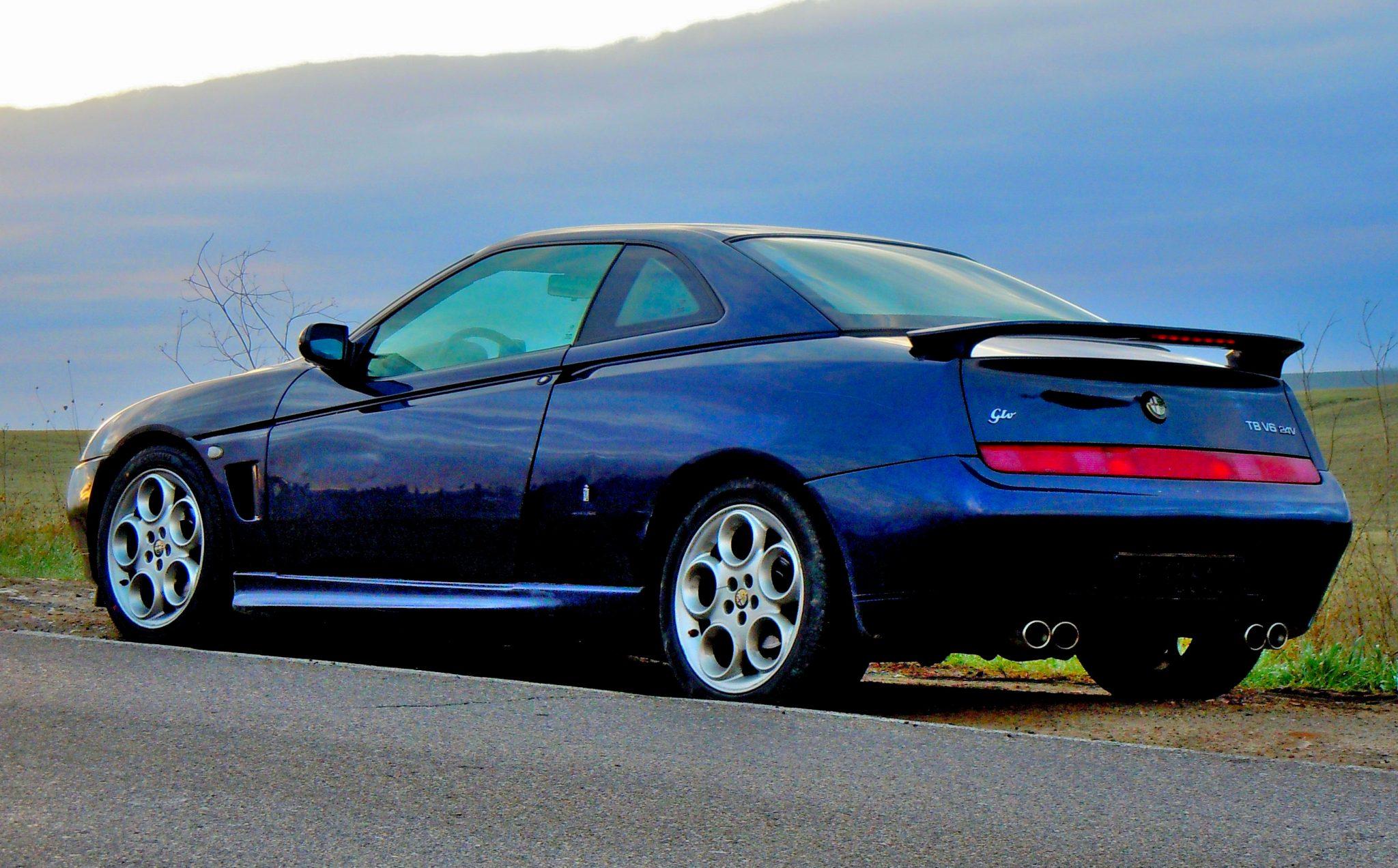 Esta es la estrategia de Alfa Romeo: dos nuevos coupés que no te puedes perder
