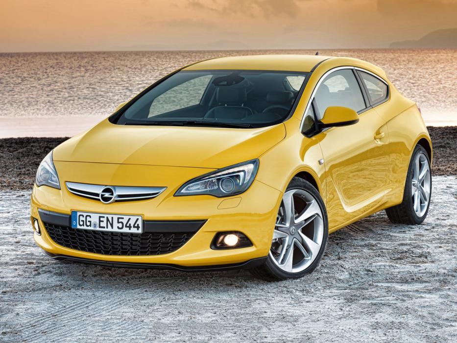 Opel cesa la producción del Zafira y GTC: Algo esperable