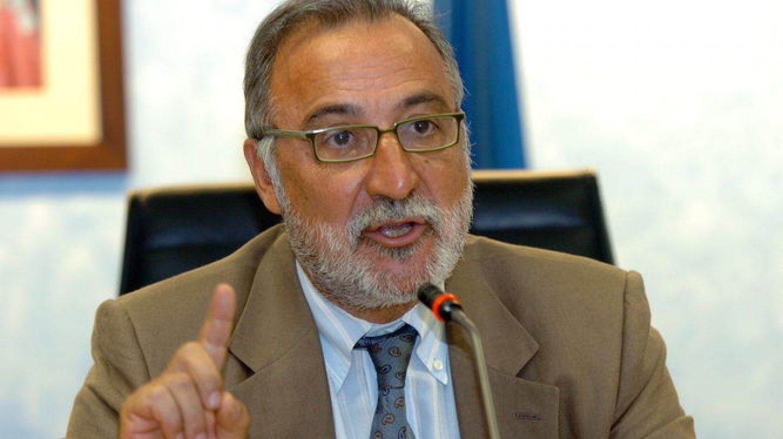 Pere Navarro, el padre del carné por puntos, vuelve a ser el director de la DGT