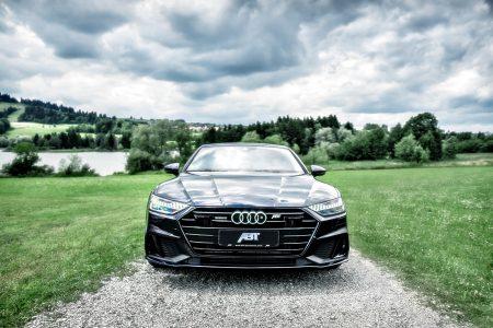 ABT deja el Audi A7 Sportback 55 TFSI con 425 CV y llantas de 22 pulgadas
