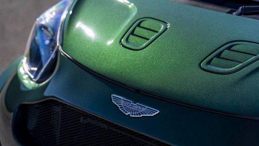 Aston Martin V8 Cygnet Concept: Cuando un cliente con dinero da rienda suelta a su locura