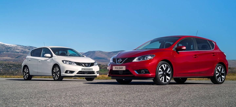 El Nissan Pulsar a precios de derribo: Liquidación de stock con descuentos de hasta 8.000 euros