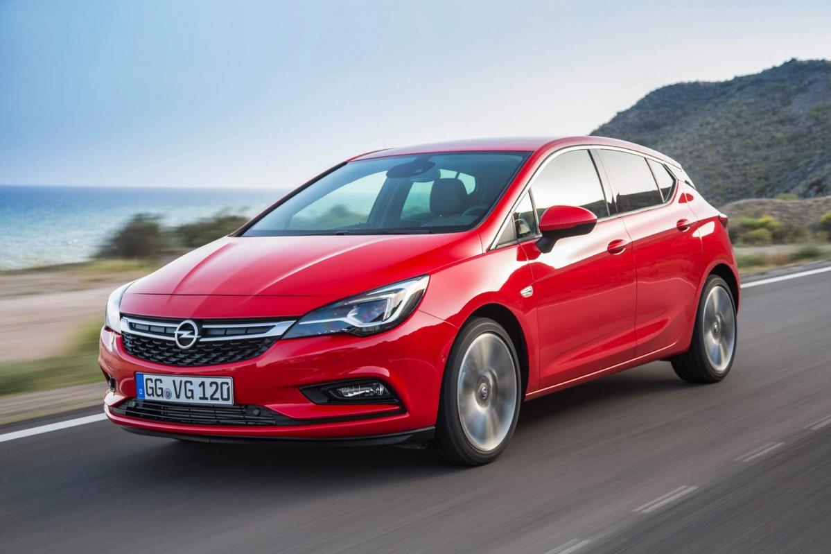 El Opel Astra Bi-Turbo pierde 10 CV por culpa de la WLTP