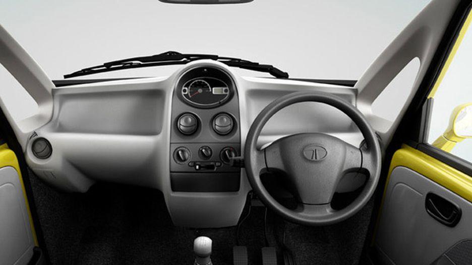 El TATA Nano, conocido como el coche más barato del mundo, cesa su producción