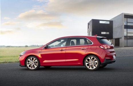 Hyundai i30 N Line: Cuando buscas estética pero no potencia