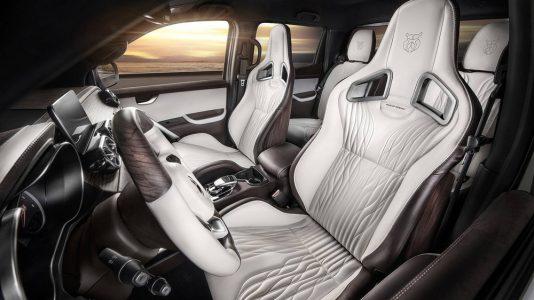 Mercedes-Benz Clase X Yatching Edition: ¿Pagarías 100.000 euros por un lujoso pick-up?