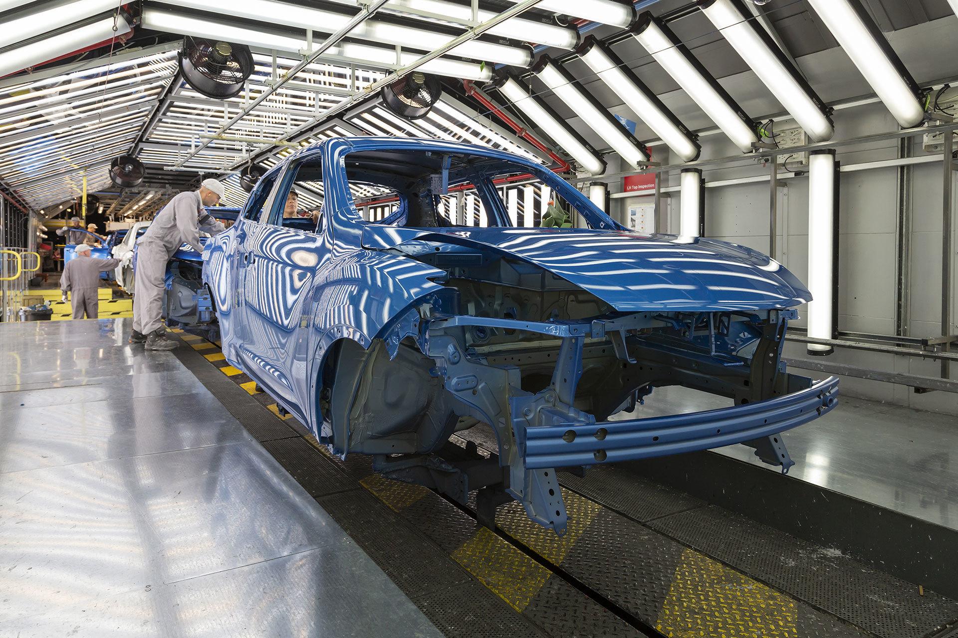 Nissan fabrica 1.000.000 de unidades del Juke: ¿Cuál es su futuro?