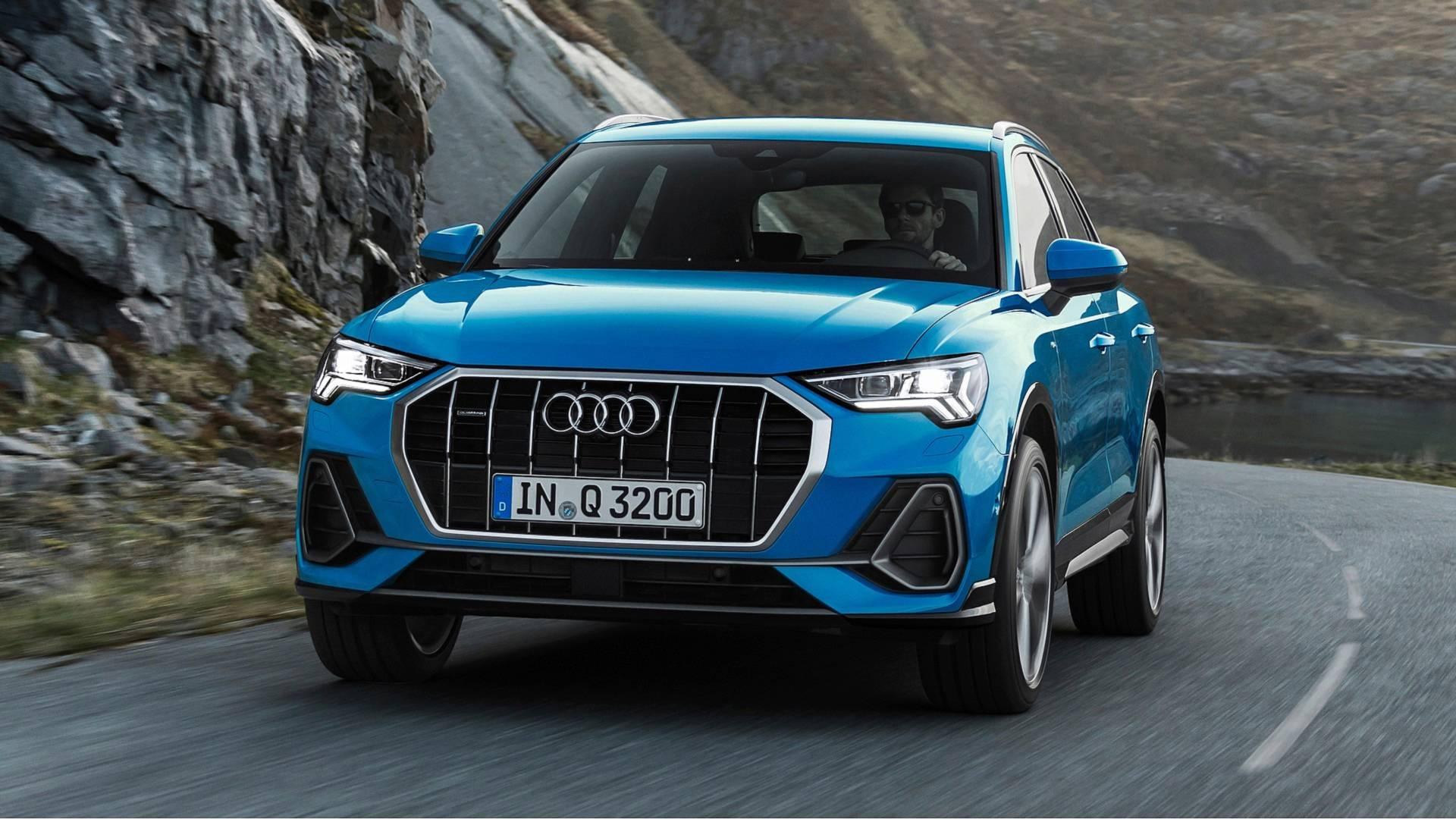Oficial: el Audi Q3 Sportback llegará en julio
